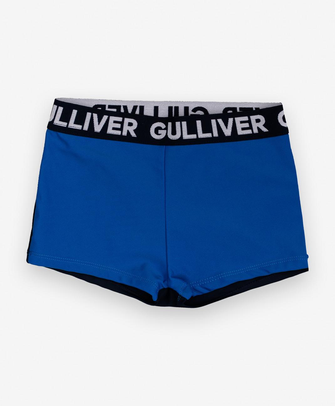 Gulliver Синие плавки Gulliver