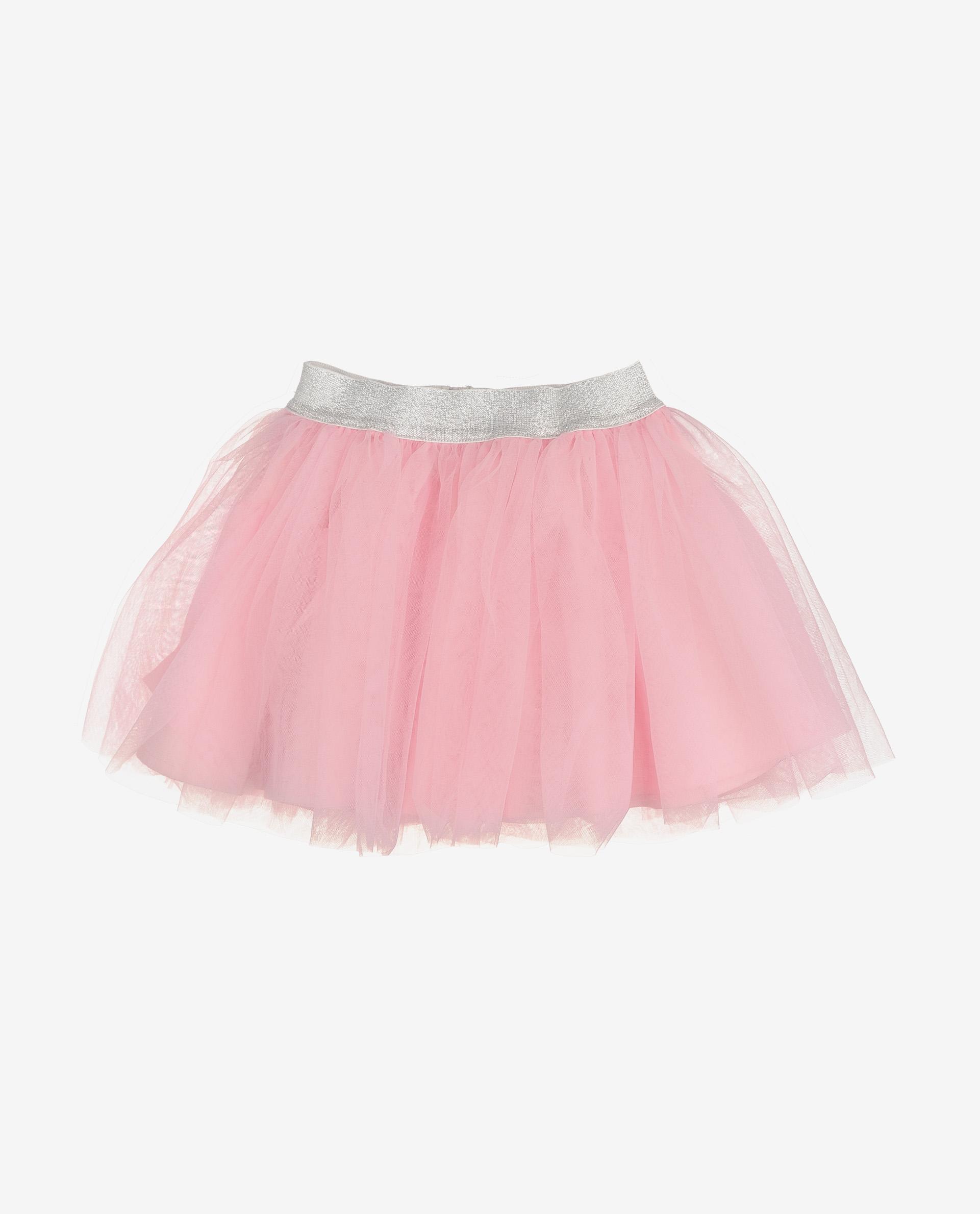 Купить 12031GBC6101, Розовая юбка Gulliver, Gulliver Baby, розовый, 92, Женский, ВЕСНА/ЛЕТО 2020 (shop: GulliverMarket Gulliver Market)
