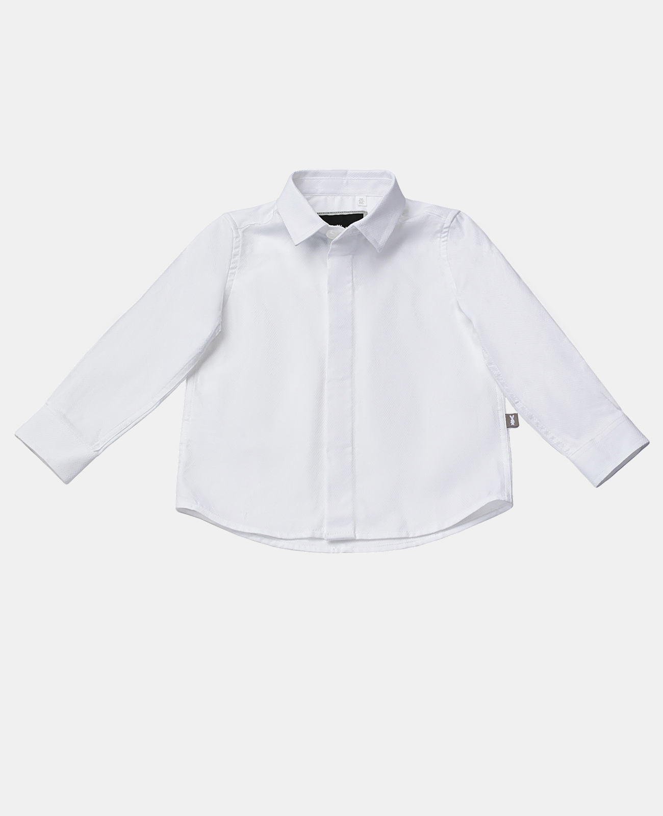 Купить 120GPBBC2301, Белая рубашка Gulliver, Gulliver Baby, белый, 92, Мужской, ОСЕНЬ/ЗИМА 2020-2021 (shop: GulliverMarket Gulliver Market)