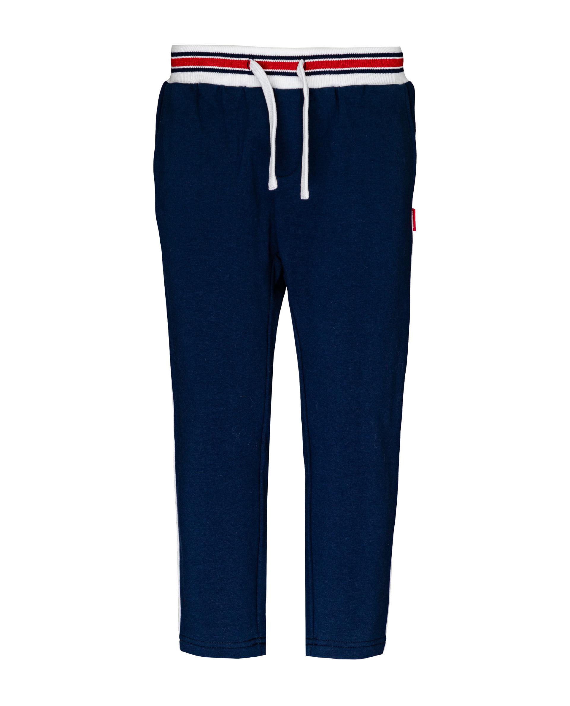 Купить 21903GMC5601, Синие брюки Gulliver, синий, 128, Женский, ОСЕНЬ/ЗИМА 2019-2020 (shop: GulliverMarket Gulliver Market)