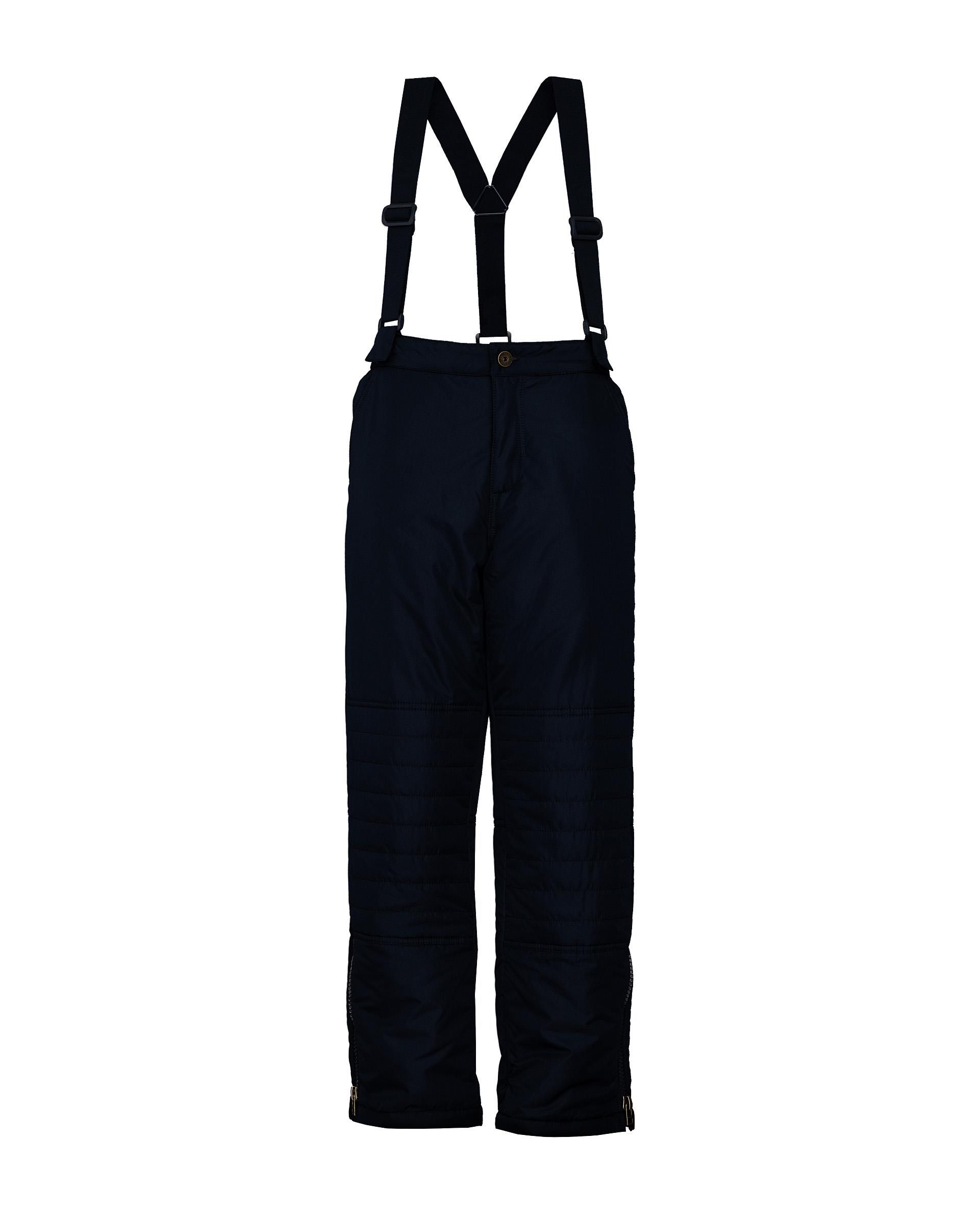 Купить 21911BJC6406, Синие утепленные брюки Gulliver, синий, 140, Мужской, ОСЕНЬ/ЗИМА 2020-2021 (shop: GulliverMarket Gulliver Market)
