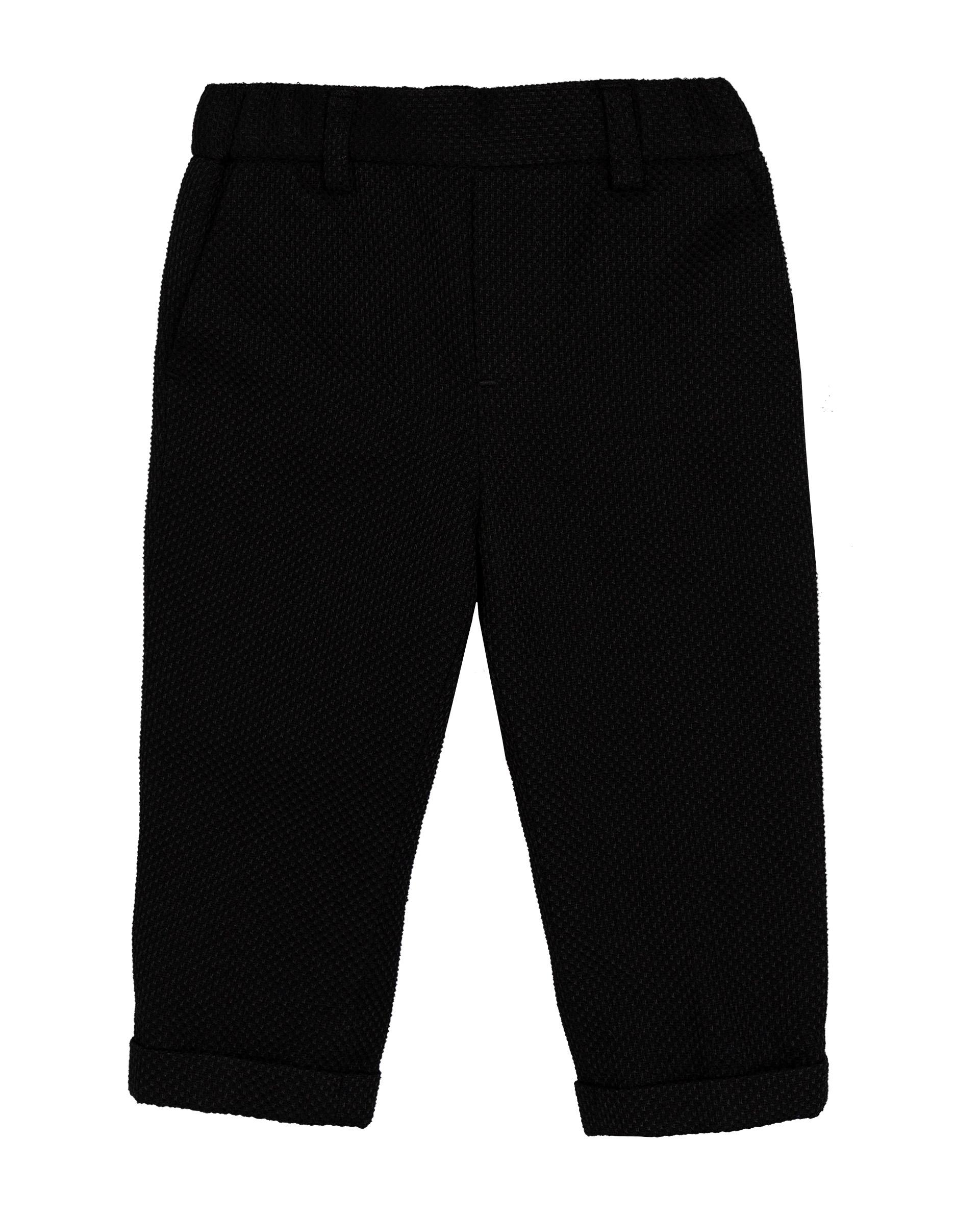 Купить 219GPBBC6301, Черные брюки Gulliver, Gulliver Baby, черный, 86, Мужской, ОСЕНЬ/ЗИМА 2020-2021 (shop: GulliverMarket Gulliver Market)