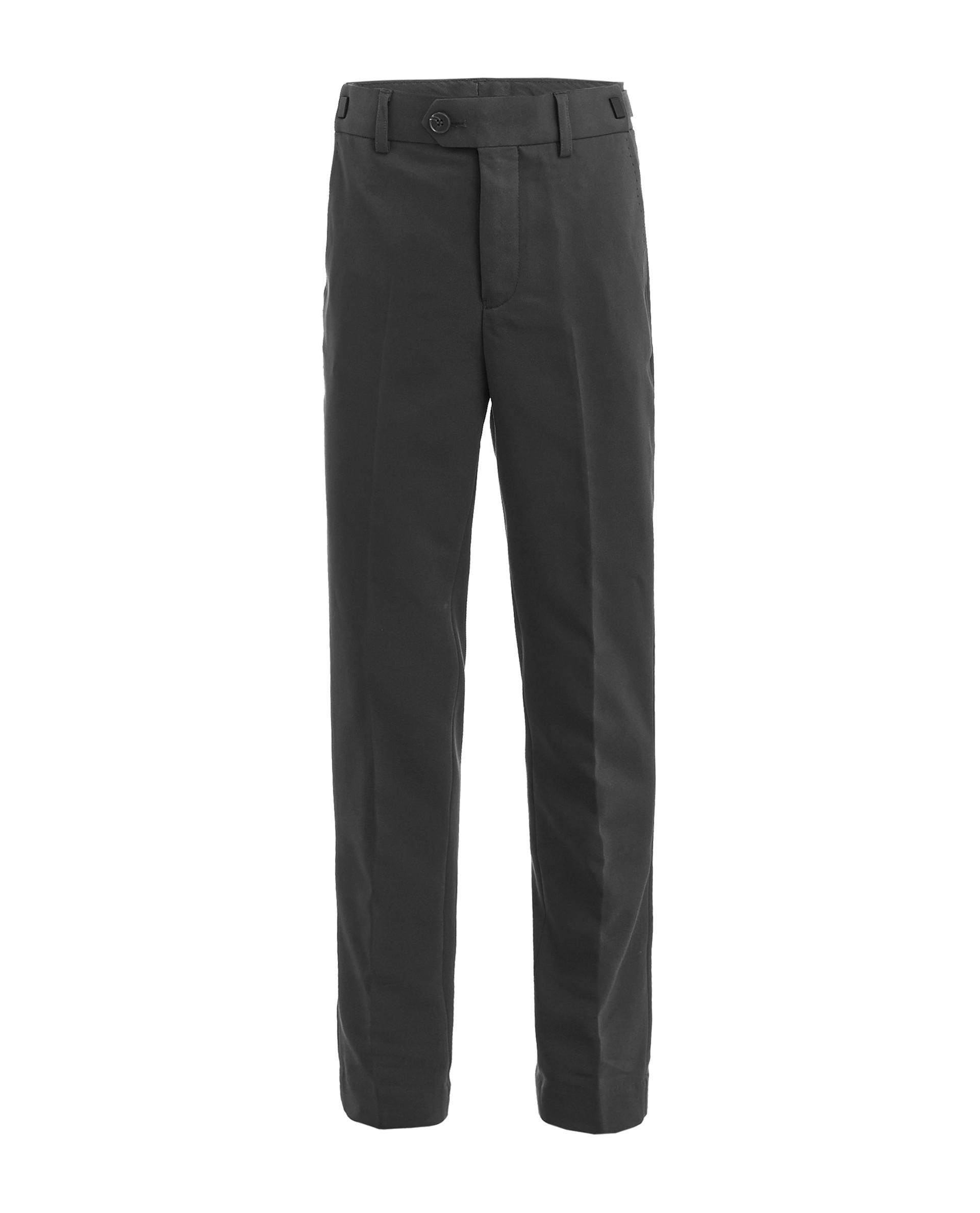 Купить 219GSBC6305, Серые брюки Gulliver, серый, 170, Мужской, ШКОЛЬНАЯ ФОРМА 2019-2020 (shop: GulliverMarket Gulliver Market)