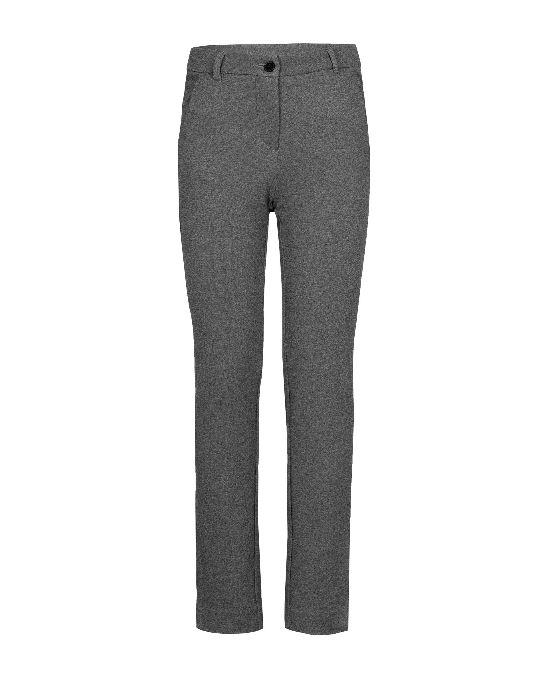 Купить 219GSGC5606, Серые брюки Gulliver, серый, 170, Женский, ШКОЛЬНАЯ ФОРМА 2019-2020 (shop: GulliverMarket Gulliver Market)