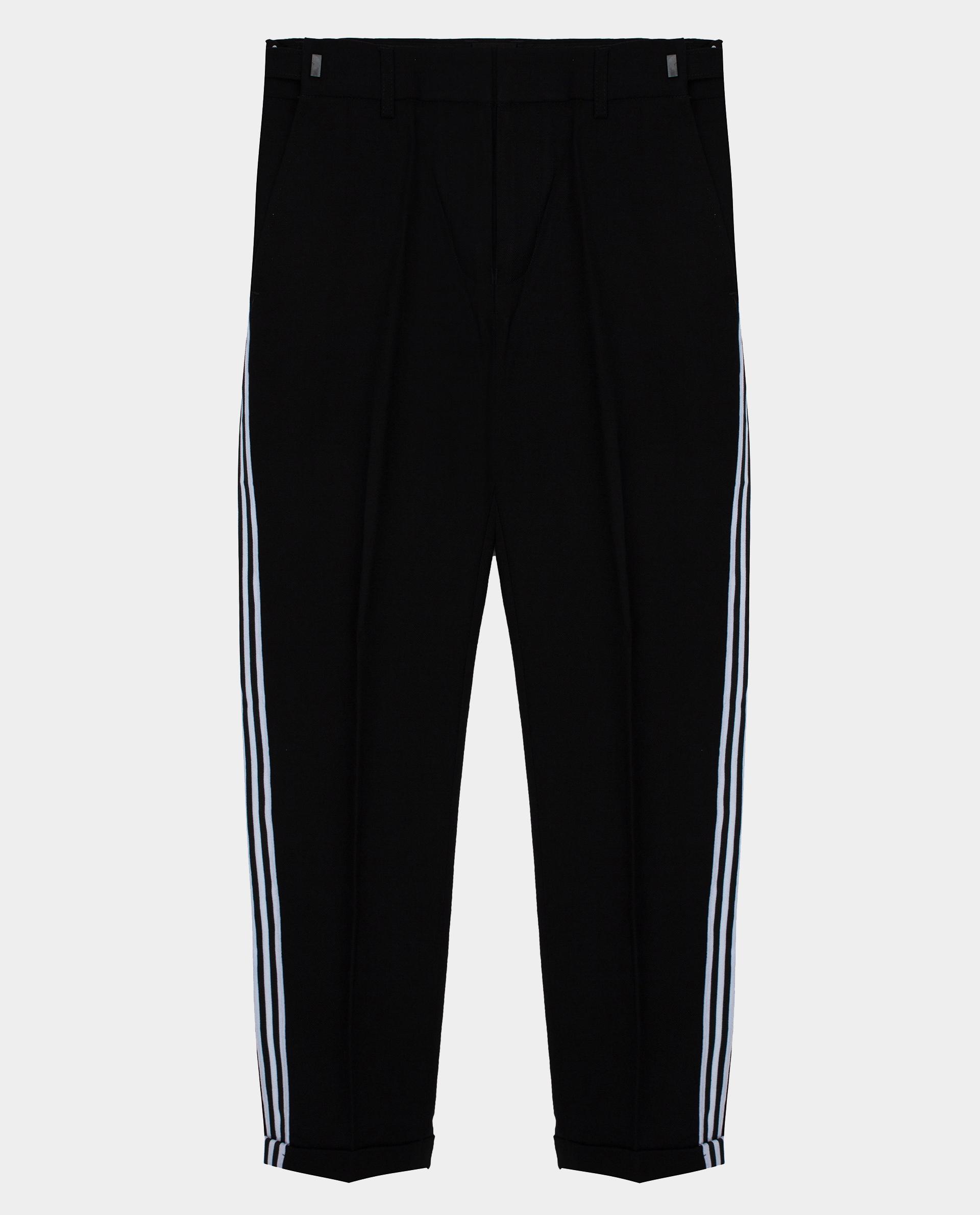 Купить 220GPBJC6301, Черные брюки Gulliver, черный, 140, Вискоза, Мужской, ОСЕНЬ/ЗИМА 2020-2021 (shop: GulliverMarket Gulliver Market)
